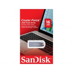 USB Stick Sandisk Cruzer Force 16GB