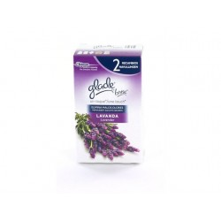 Navulling Glade lavendel 2x10m/ds12