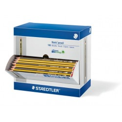 Potlood Staedtler Noris 120 HB/doos 100