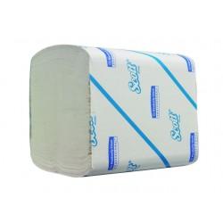 Handdoek Scott 2l 18,6x11,7 cm wt/36x250