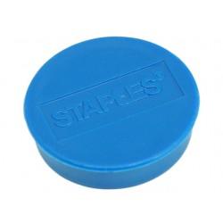 Magneet SPLS 35 mm blauw/pak 10
