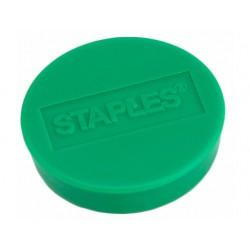 Magneet SPLS 30 mm groen/doos 10