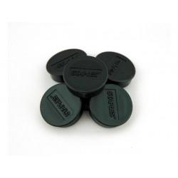 Magneet SPLS 10 mm zwart/doos 10