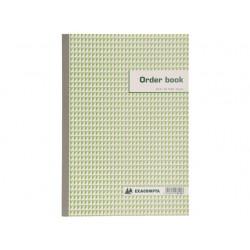 Orderboek 135x105 NCR 2-voud