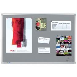 Prikbord Lega Professional 120x90 linol.
