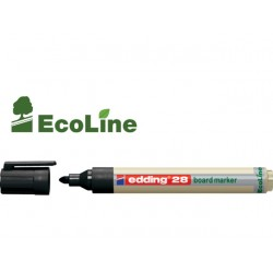 Whiteboard marker edding 28 eco zw/ds 10