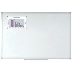 Whiteboard SPLS gelakt 90x60