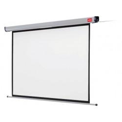 Projectiescherm nobo elektrisch 192x144