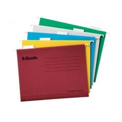 Hangmap vert. SPLS folio m/r 15mm gr/d25