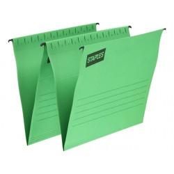 Hangmap vert. SPLS folio m/r Vbod gr/d25