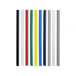 Klemrug Durable 2901 A4 6mm tr/pak 100