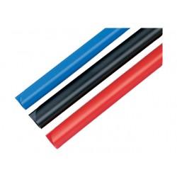 Klemrug KTC A4 3mm rood/doos 100