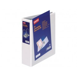Presentatieringband SPLS A4 2D50 wit