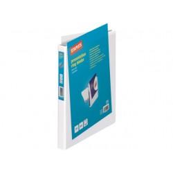 Presentatieringband SPLS A4-maxi 4D16 wt