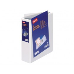 Presentatieringband SPLS A4 2D70 wit