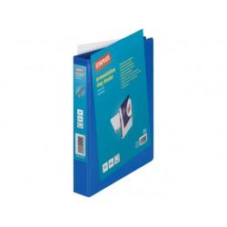Presentatieringband SPLS A4-maxi 4D30 bl