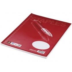 Interieurpapier SPLS 23r 70g lijn/pk100v