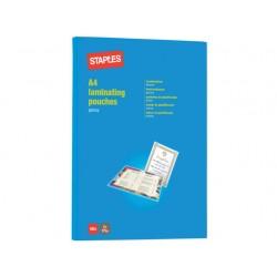 Lamineerhoes SPLS 216x303 2x175mic/pk100