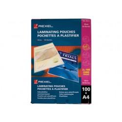 Lamineerhoes GBC A4 2x100 mciron/ds 100
