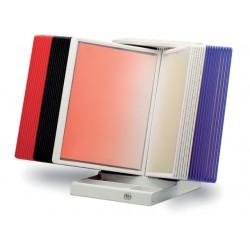 Bureaustandaard F-o-F A4 tbv 40 panelen