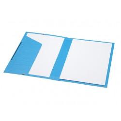 Elastomap Jalema folio kart.320g bl/pk 5