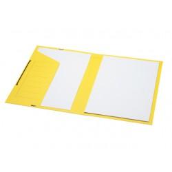 Elastomap Jalema folio kart.320g gl/pk 5