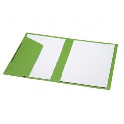 Elastomap Jalema folio kart.320g gr/pk 5
