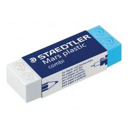 Gum Mars PP combi 65x23x13 blauw/wit