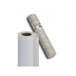 Tekenpapier transp. 33cm 50gr/rol 50m