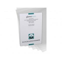 Tekenpapier transp. A3 80g/blok 50v