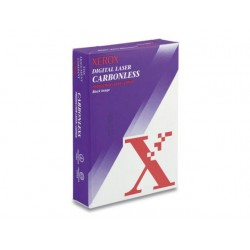 Papier Xerox A4 carbonless wt/gl/rs/p167