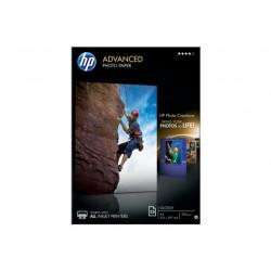 Papier HP Q5456A adv.gloss A4/pak 25v
