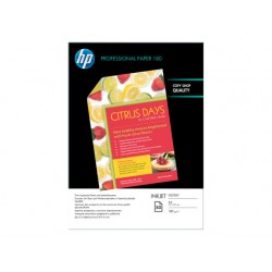 Papier HP A4 180g inkjet brochure/pk 50