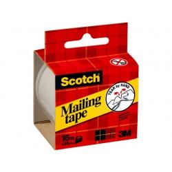 Verpakkingstape Scotch expr.qual50mmx16m