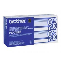 TTR Brother T7x/T8x/T9x/104/106/Ds4