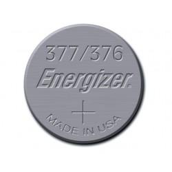 Batterij Energizer knoopcel V377/V376