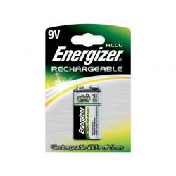 Batterij Energizer oplaad NiMH 9V