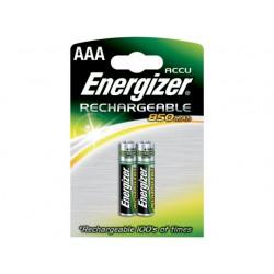 Batterij Energizer oplaad NiMH AAA/BS2