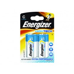 Batterij Energizer HighTech C/BS 2