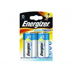 Batterij Energizer HighTech D/BS 2