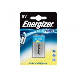 Batterij Energizer HighTech 9V