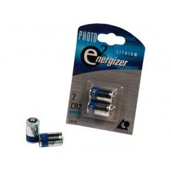 Batterij Energizer Foto CR2 / BS 2