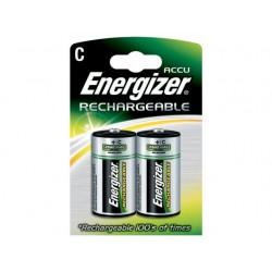 Batterij Energizer oplaad NiMH C/BS2
