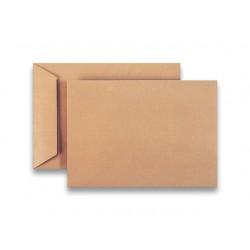 Envelop 185x280 gegomd akte bruin/ds500