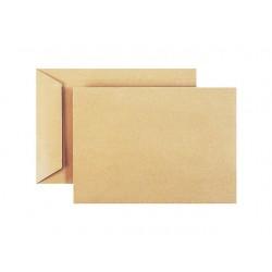 Envelop 160x240 zk akte bruin/ds250