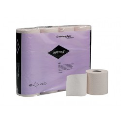 Toiletpapier Hostess 1lgs/pk96rlx400