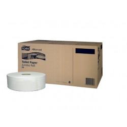 Toiletpapier Tork Adv Jumbo 2-l/ds6rl