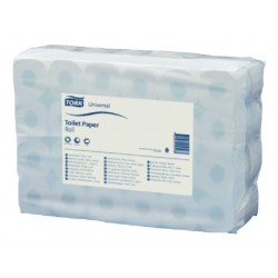 Toiletpapier 2-laags/pak 48rlx250v
