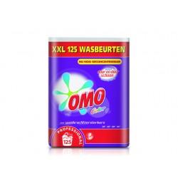 Wasmiddel OMO prof. Color/ds 7,125 kg