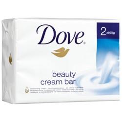 Zeeptablet Dove 100 gram/pak 2